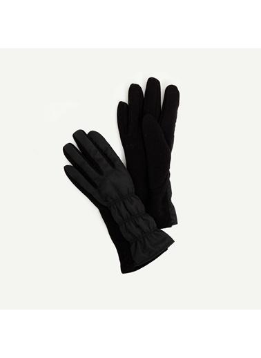 Yargıcı Eldiven Siyah
